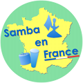 Samba en France